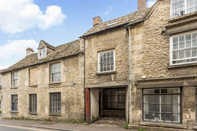 Thumbnail Property for sale in West End, Minchinhampton, Stroud