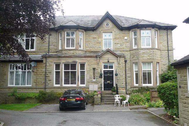 Thumbnail Flat to rent in Horderns Road, Chapel-En-Le-Frith, High Peak