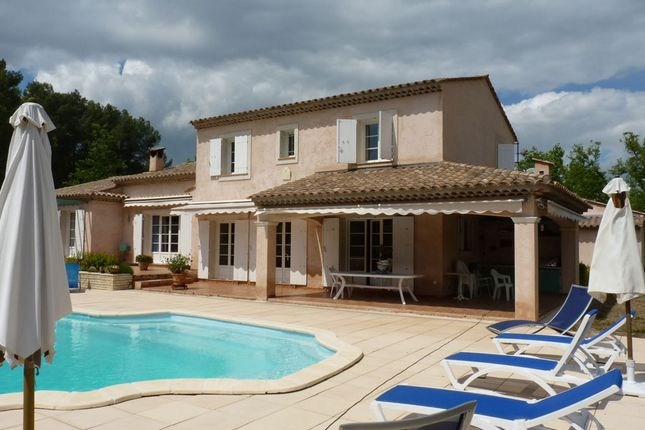 4 bed property for sale in St Paul En Foret, Var, France