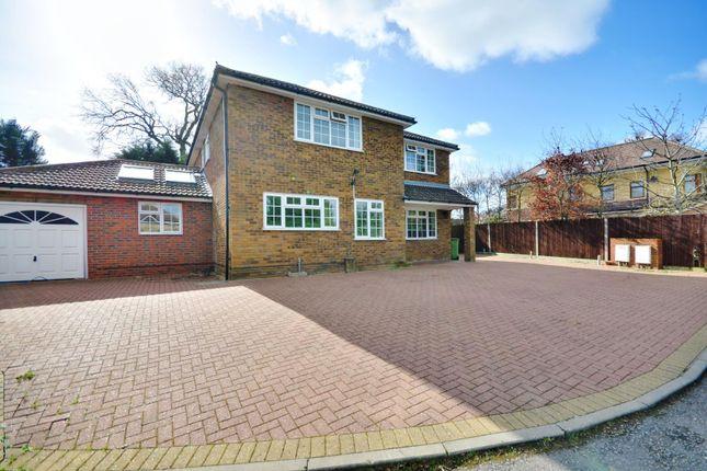 Thumbnail Detached House To Rent In Vine Lane Uxbridge Middle