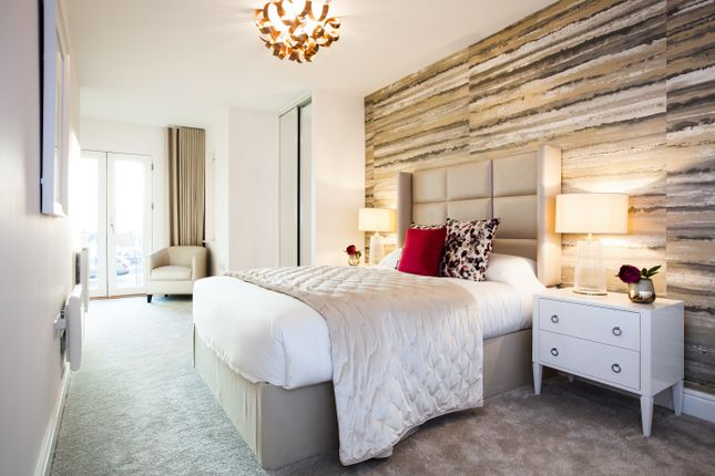 Flat for sale in St George's Square, Sudbury Hill, Harrow On The Hill
