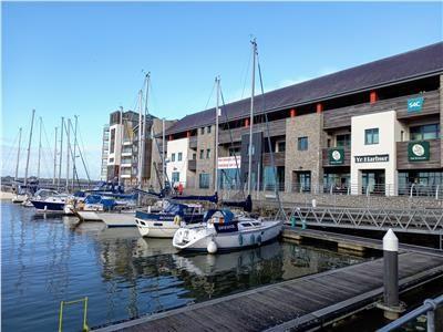 Thumbnail Retail premises to let in Block A, Doc Fictoria, Caernarfon, Gwynedd