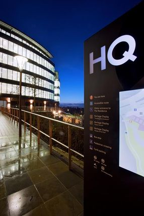 Photo 2 of HQ, 58 Nicholas Street, Chester CH1