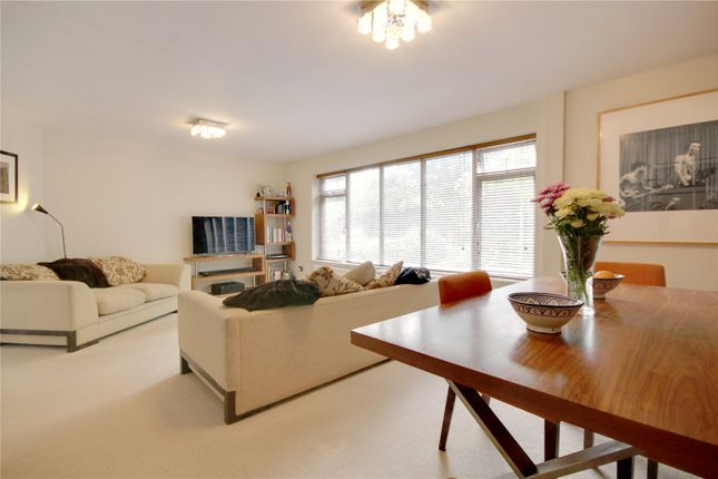 3 bed maisonette for sale in Hare Hill, Addlestone, Surrey