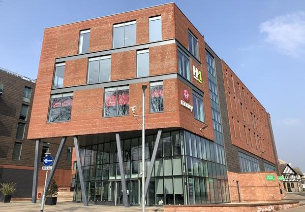Thumbnail Office to let in Gorse Stacks House, George Street, Chester, Cheshire
