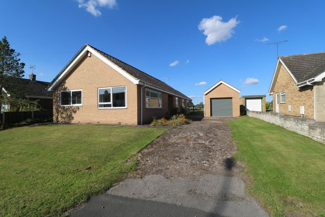 Thumbnail Detached bungalow for sale in Westgate Road, Belton, Doncaster