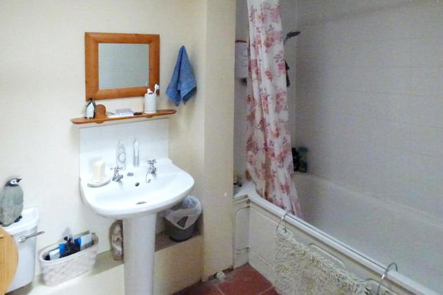 Bathroom of Bridge Terrace, Albert Road South, Ocean Village, Southampton SO14