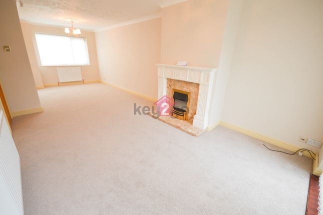 Thumbnail Semi-detached house to rent in Borrowdale Close, Halfway, Sheffield