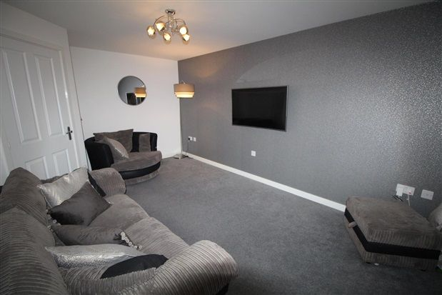 Lounge of Halifax Drive, Buckshaw Village, Chorley PR7