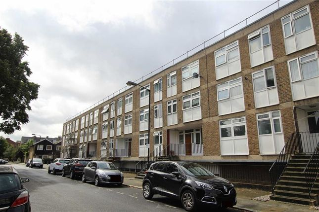 Thumbnail Flat for sale in Lorrimore Square, London