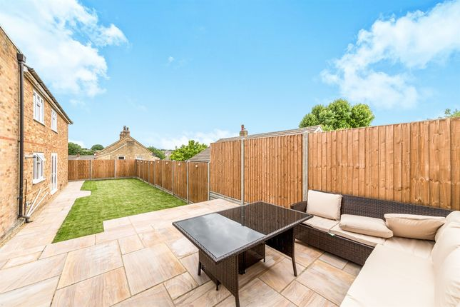 Thumbnail Detached house for sale in Redan Road, Ware