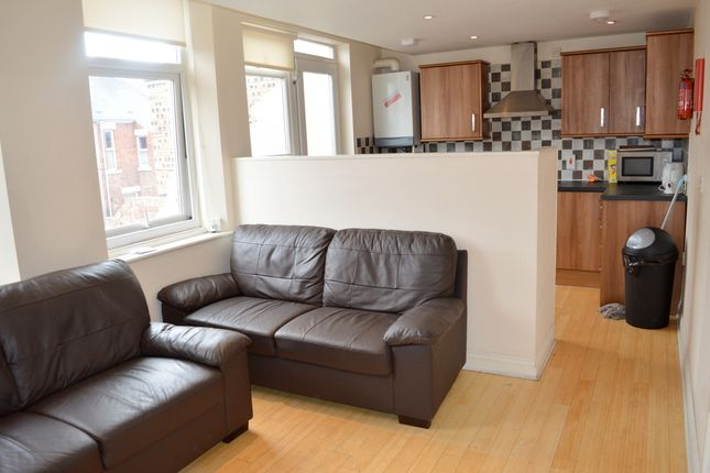 Maisonette to rent in Eighth Avenue, Heaton, Newcastle Upon Tyne