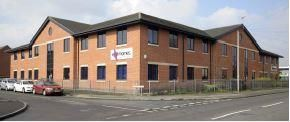 Thumbnail Office to let in Bramley House Wilsthorpe Road, Long Eaton, Nottingham, Nottinghamshire