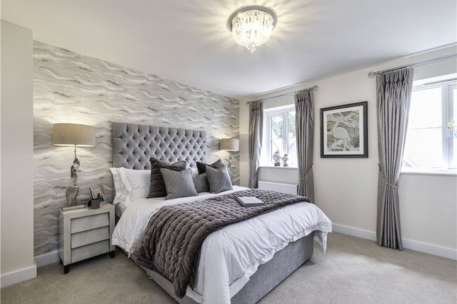 Master Bedroom of Oakham Park, Old Wokingham Road, Crowthorne RG40