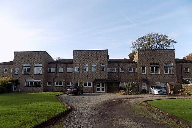 Thumbnail Property to rent in Sutcliffe House, Edmond Castle Estate, Hayton, Carlisle