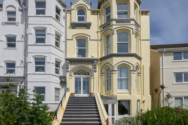 4 bed flat for sale in The Promenade, Port St. Mary, Isle Of Man IM9