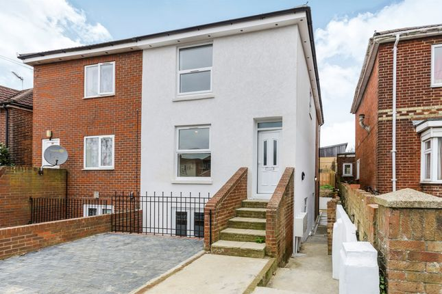 Thumbnail Flat for sale in Park Road, Shirley, Southampton