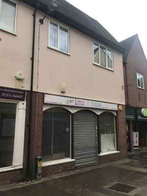 Thumbnail Retail premises to let in Market Street, Braintree, Essex
