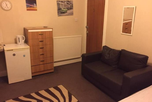 Thumbnail Room to rent in South Bridge, Cupar 1st Week Rent Free