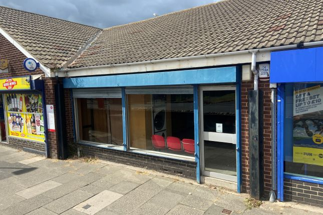 Thumbnail Retail premises to let in Meadowfield Retail Parade, North Seaton