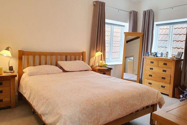 Bedroom 2 of High Street, Wickwar, Wotton-Under-Edge GL12
