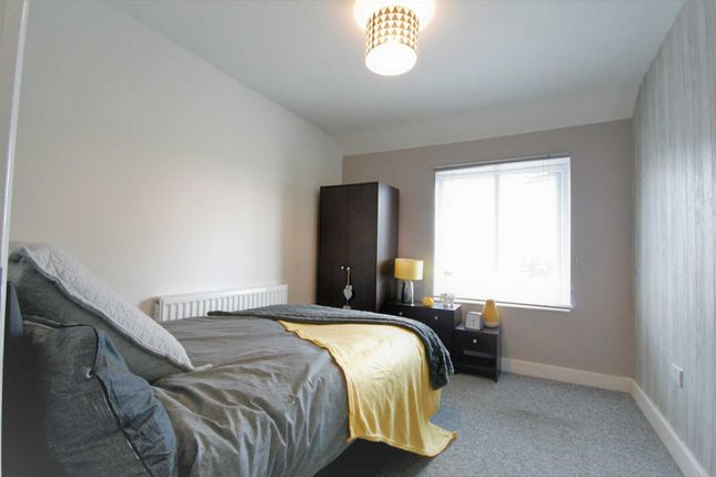 Thumbnail Room to rent in Grange Avenue, Mansfield