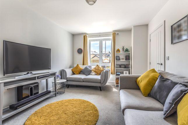 Living Room of Fairways, Lansdown, Bath, Somerset BA1