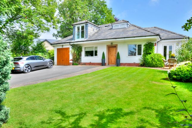 Thumbnail Detached house for sale in Pendleton Road, Wiswell, Clitheroe