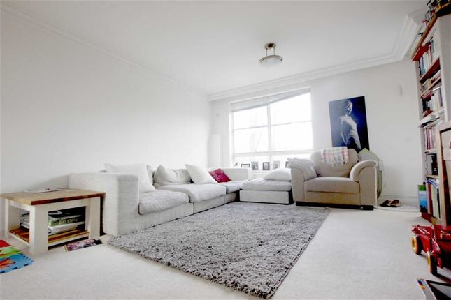 Thumbnail Flat to rent in Lyndhurst Gardens, Belsize Park, London