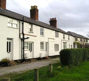 Thumbnail Terraced house to rent in Elwy View, Mill Street, St. Asaph
