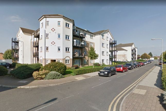Thumbnail Flat for sale in Bradmore Court, Enstone Road