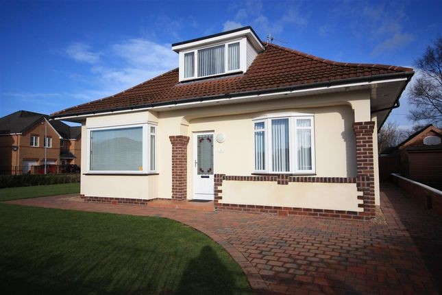 Thumbnail Detached house for sale in Pearson Drive, Renfrew