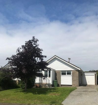 Thumbnail 2 bed property to rent in Ballacriy Park, Colby, Isle Of Man