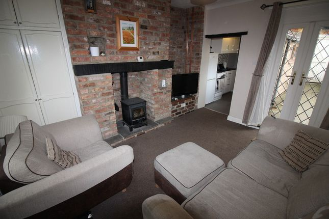 Thumbnail Terraced house to rent in Romanby Road, Northallerton