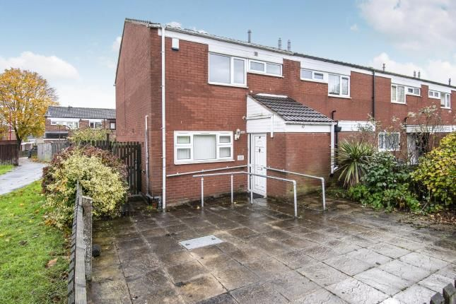 End terrace house in  New Spring Street North  Hockley  Birmingham  West Midlands  Birmingham