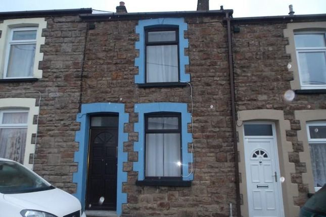 2 bedroom property to rent in Excelsior Street, Cwm, Ebbwvale