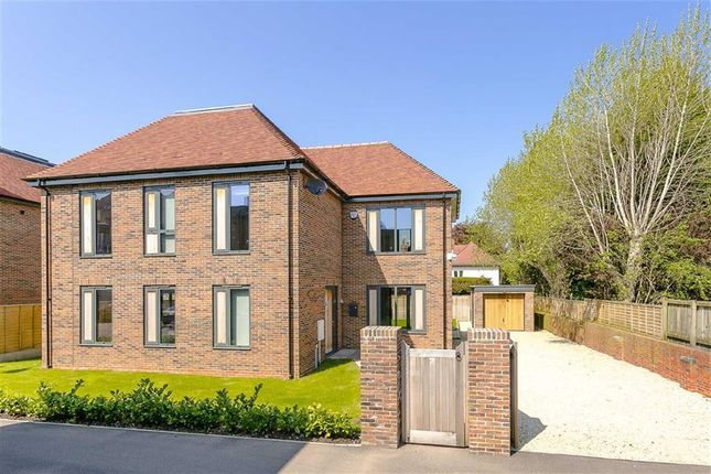 Thumbnail Detached house to rent in North Park Road, Harrogate, North Yorkshire