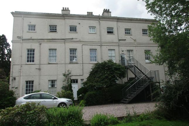 Thumbnail Flat for sale in Styche Hall, Styche, Market Drayton