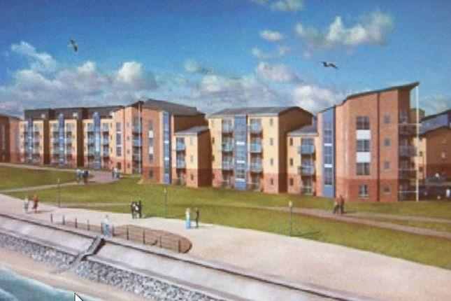 Thumbnail Flat for sale in Cwrt Afon Lliedi, Llanelli, Carmarthenshire
