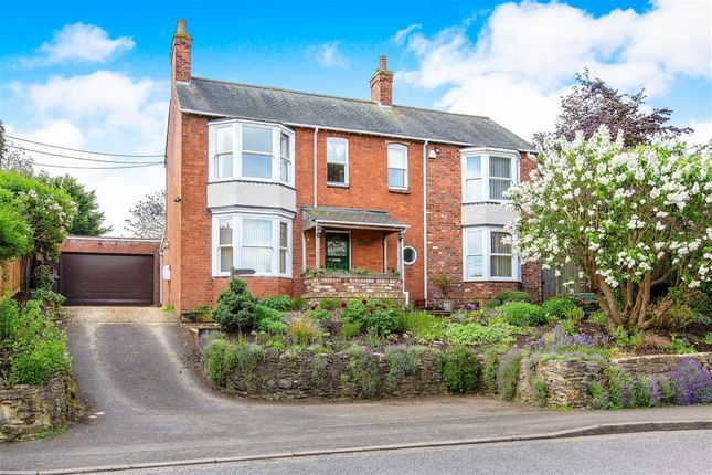 Thumbnail Detached house for sale in Titty Ho, Raunds, Wellingborough