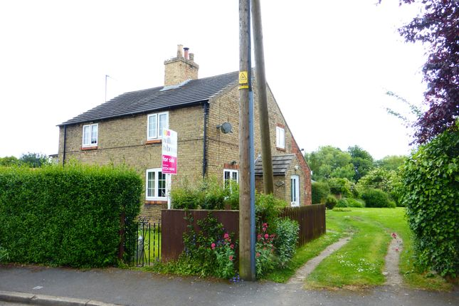 Thumbnail Semi-detached house for sale in South Street, Roxby, Scunthorpe