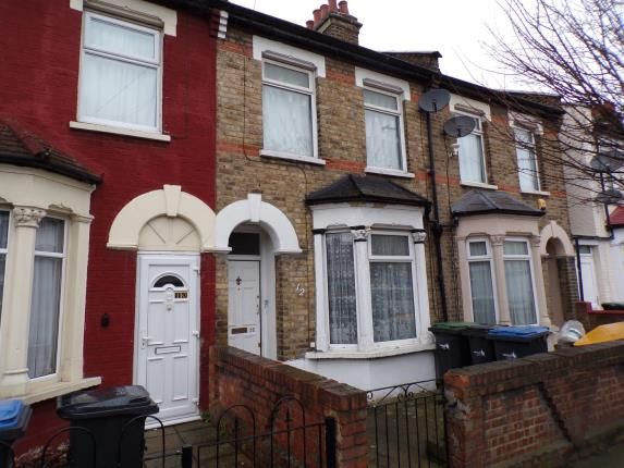 Thumbnail Terraced house for sale in York Road, Upper Edmonton, London