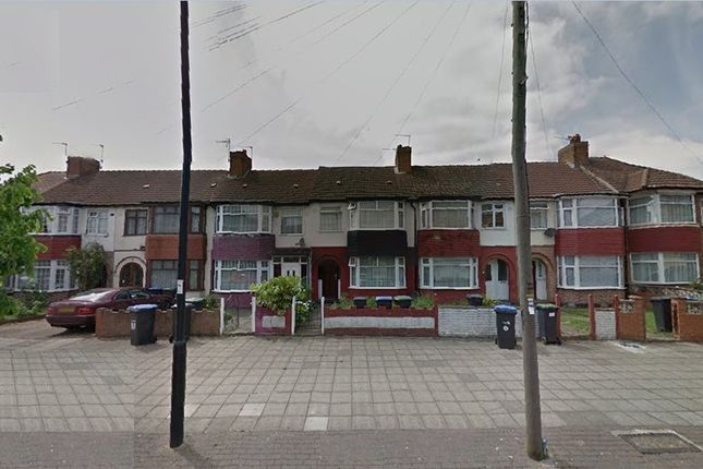 Thumbnail Semi-detached house to rent in Dysons Road, London