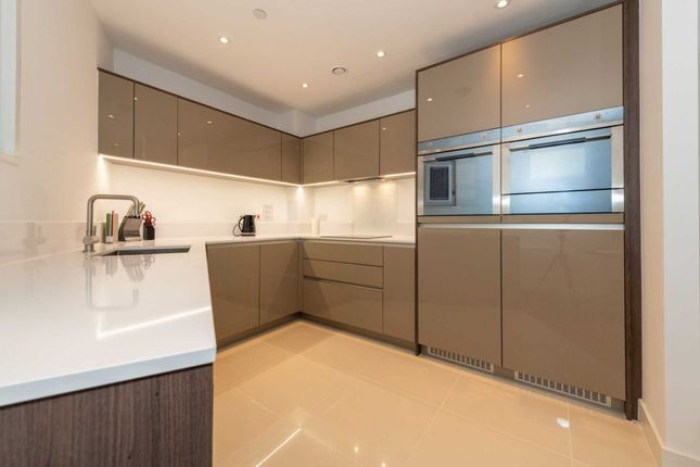 Thumbnail End terrace house for sale in Rennie Street, Greenwich