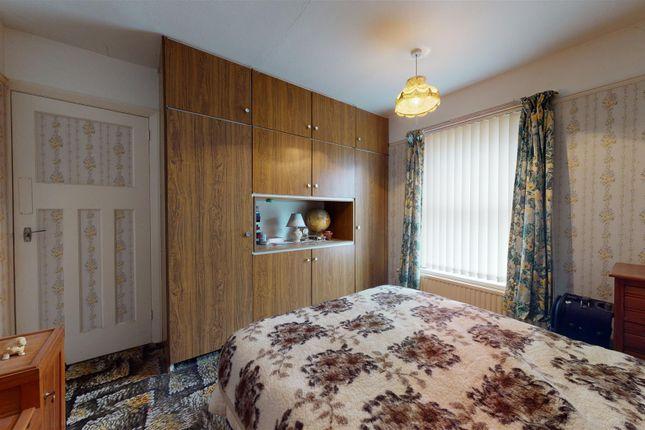 Bedroom One of Dymboro Avenue, Midsomer Norton, Radstock BA3