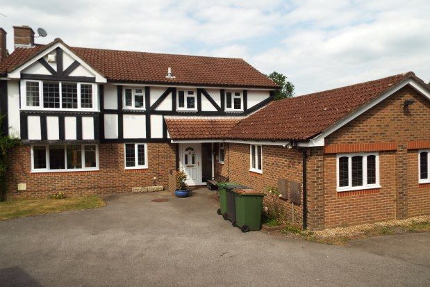 Thumbnail Detached house to rent in West End, Southampton