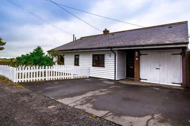2 bed bungalow for sale in Jefferstone Lane, St. Marys Bay, Romney Marsh