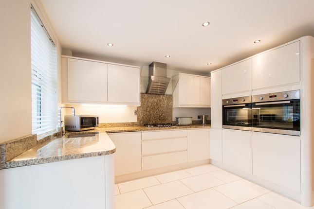 Thumbnail End terrace house to rent in Rodney Road, Cheltenham
