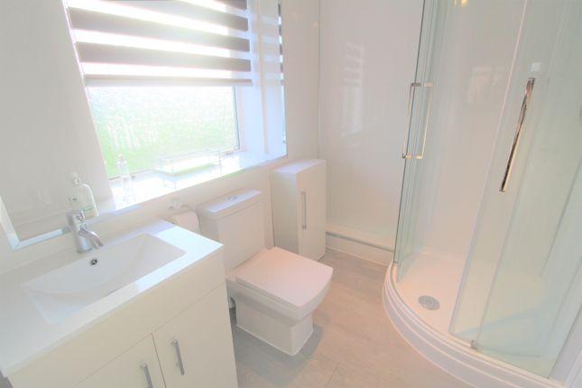 Bathroom of Lauder Gardens, Carnbroe ML5