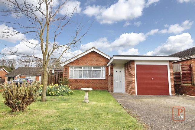 Main Picture of Woodlands, Chelmondiston, Ipswich IP9
